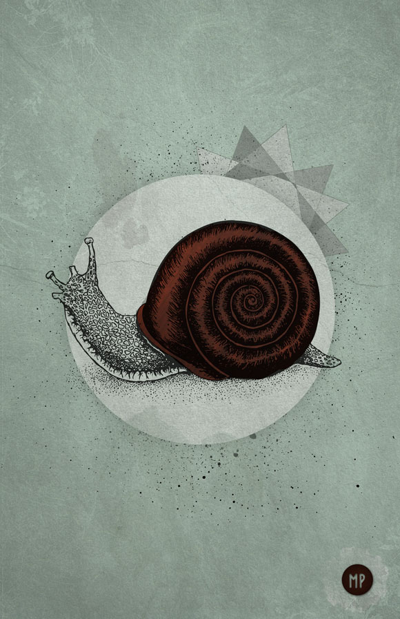 Free posters - Escargö - Full poster