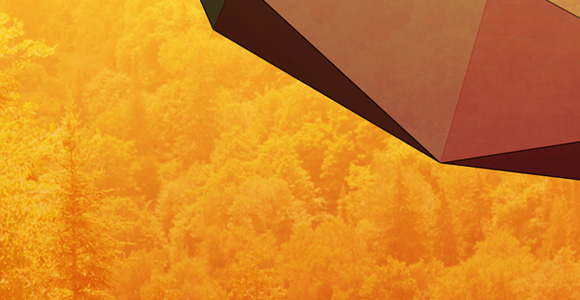 Free posters - Rising Forest - Close-up 3