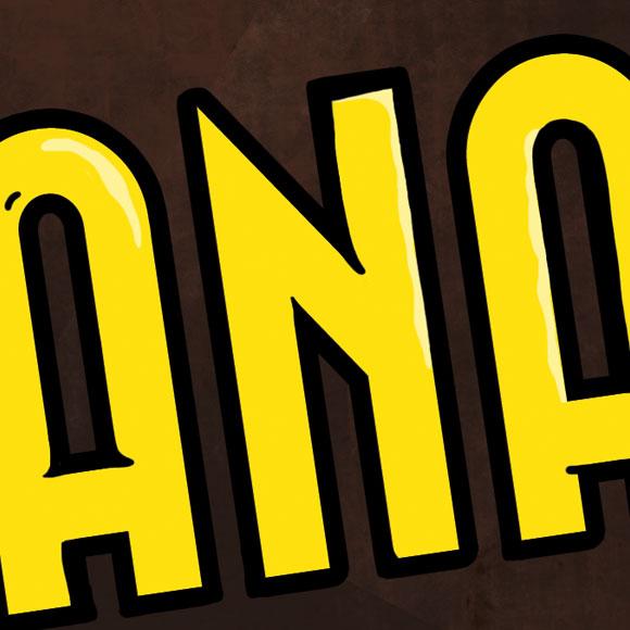 Free posters - Banana Propaganda - Close-up 3