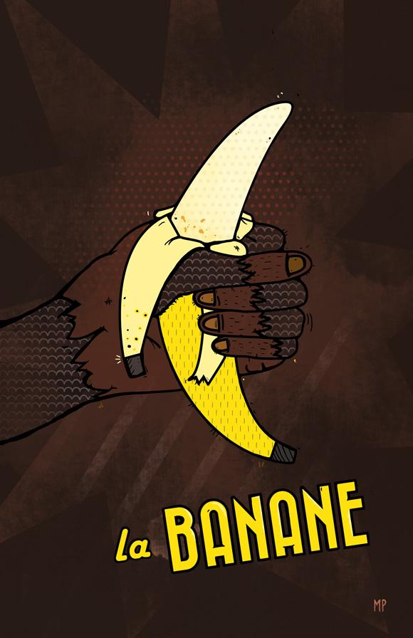 Open Art Project – Free printable posters » Banana Propaganda