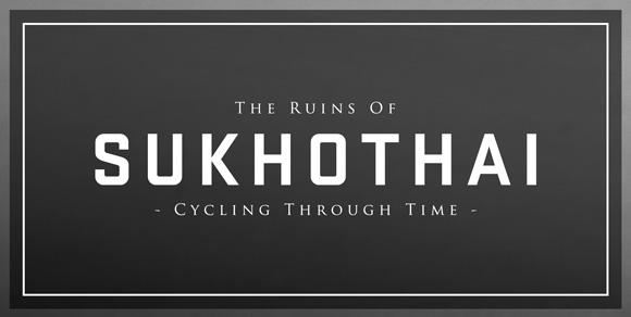 Free posters - Sukhothai - Close-up 1