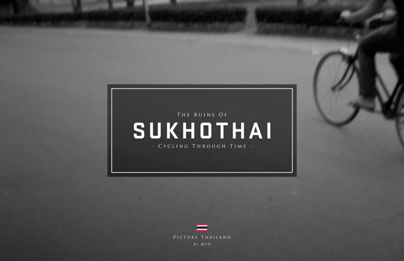 Free posters - Sukhothai - Full poster