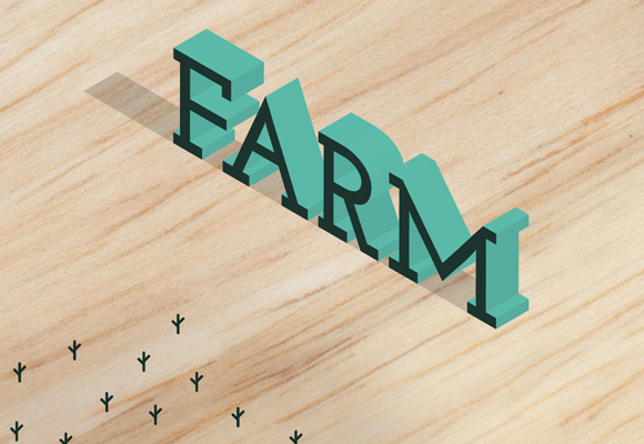 Free poster - animal farm close up 1