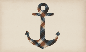 That checked anchor