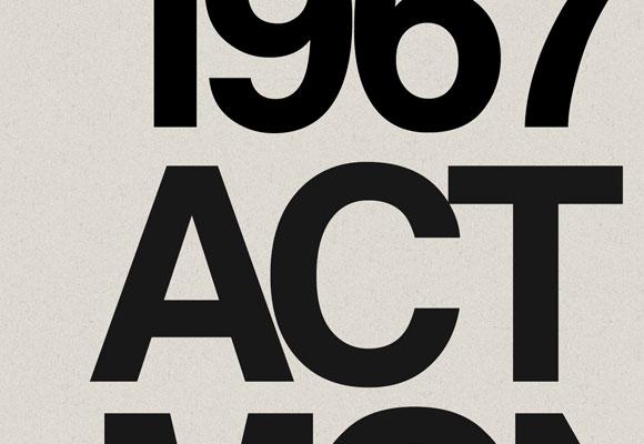 Free Poster - 1967 Montreal Olympics - Closeup 2