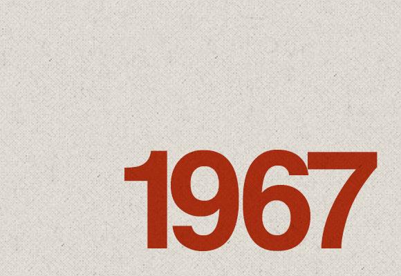 Free Poster - 1967 Montreal Olympics - Closeup 3