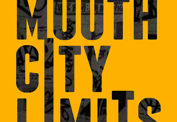 Free poster - City limits - Close up 2