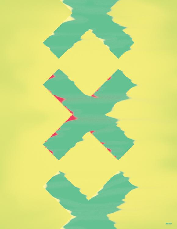 Free poster - XXX - Full